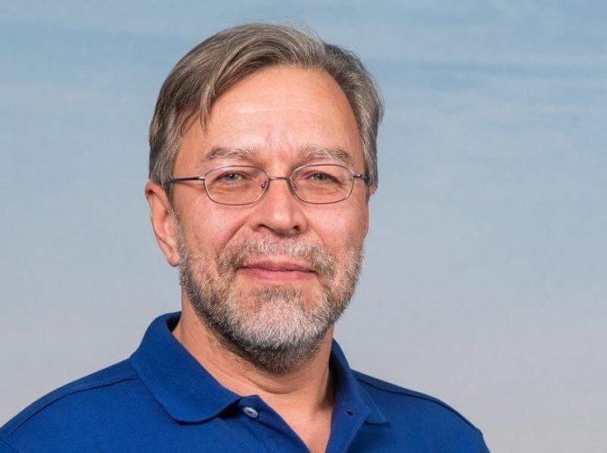 Facharzt für Unfallchirurgie Dr. Martin Rajtora.