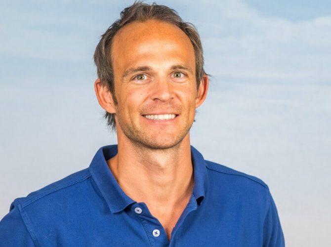 Sportarzt Dr. Bernd Hiller